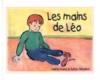 Livre_les mains de Léo