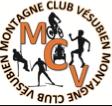 montagne club vesubien